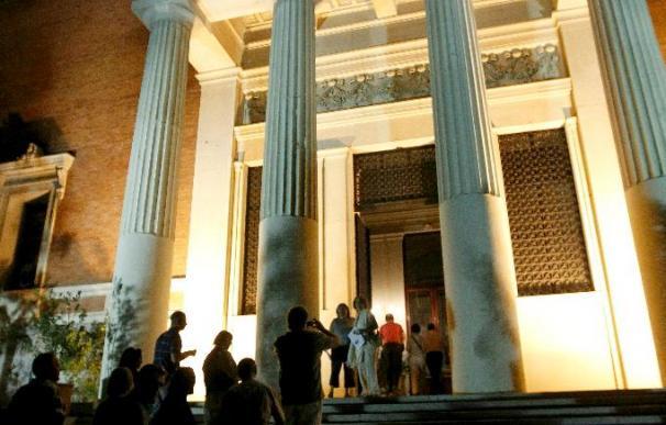 La Noche en Blanco de Madrid será bianual por razones de austeridad