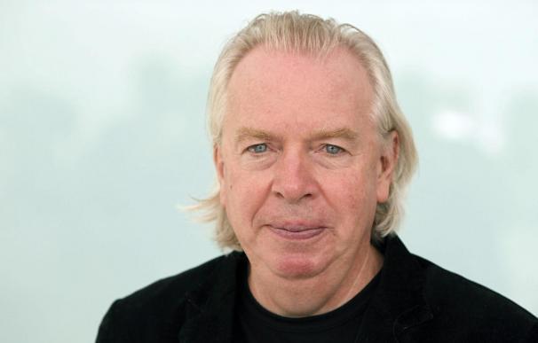 El británico Chipperfield recoge en Barcelona el Premio UE-Mies van der Rohe