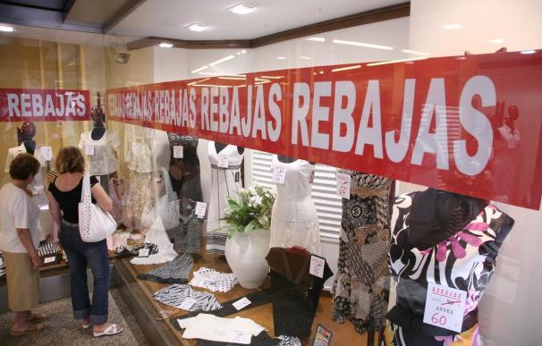 El sector textil espera que el gasto en las tiendas de ropa alcance 90 euros de media en las rebajas madrileñas