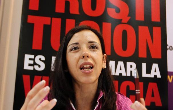 """Piden poner fin a la impunidad del """"prostituidor"""" para acabar con la trata"""