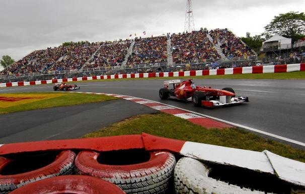 """Alonso dice que han demostrado """"claramente"""" que tienen """"potencial"""" para ganar"""