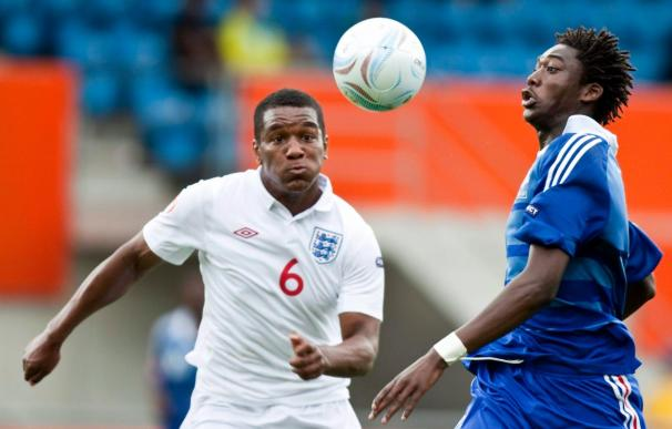 Inglaterra vence por 2-1 a Francia y se convierte en finalista