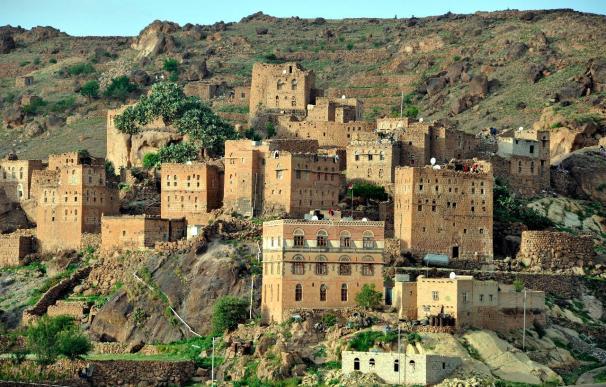 Liberada la pareja de turistas estadounidenses secuestrada en el Yemen