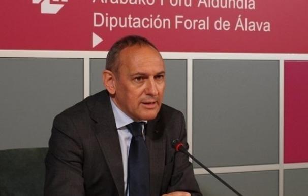"""Diputación de Álava recuerda a Miguel Ángel Blanco y el """"sufrimiento"""" causado por todos los asesinatos de ETA"""