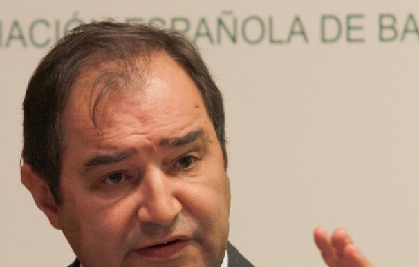 Los bancos españoles ganaron el 4,5 por ciento menos hasta marzo por la crisis