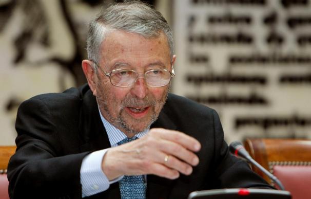 El presidente de RTVE reducirá su sueldo en un 15 por ciento a partir de junio