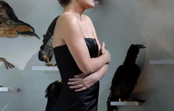 Turandot, de Puccini, mañana en el Templo de Debod con Pilar Jurado como Liu