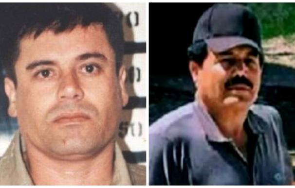 Tres detenidos implicados en la fuga de 'El Chapo'