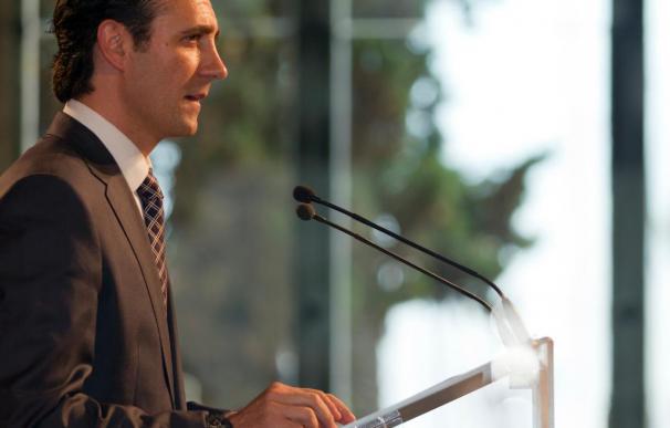 """Bauzá jura como presidente con voluntad de ser """"como el alcalde de Baleares"""""""