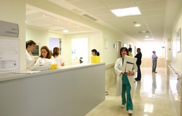 El SAS realiza en un mes más de 13.100 contratos para dar respuesta al Plan de Verano en los centros sanitarios