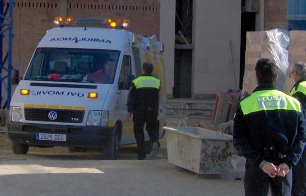 Un detenido por matar a una joven sueca y herir a otra en Fuengirola (Málaga)