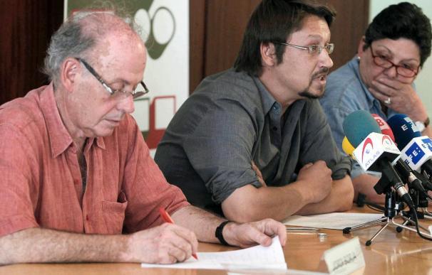 Un grupo de Intelectuales catalanes denuncia un intento de criminalizar el 15-M