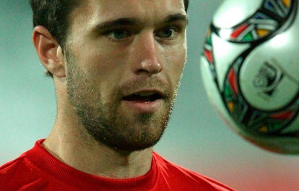 Tim Brown, seria duda para jugar con Nueva Zelanda en el Mundial