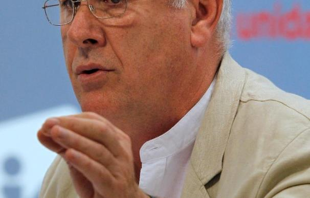 La Presidencia de IU Extremadura analiza su decisión final sobre los pactos