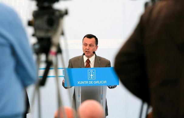 El TSJG cita a Hernández como imputado tras ser acusado de falsedad documental
