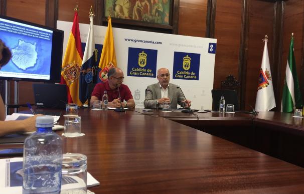 Gran Canaria aspira a ser un referente mundial con un plan energético que alcance el 70% de autosuficiencia en 2038