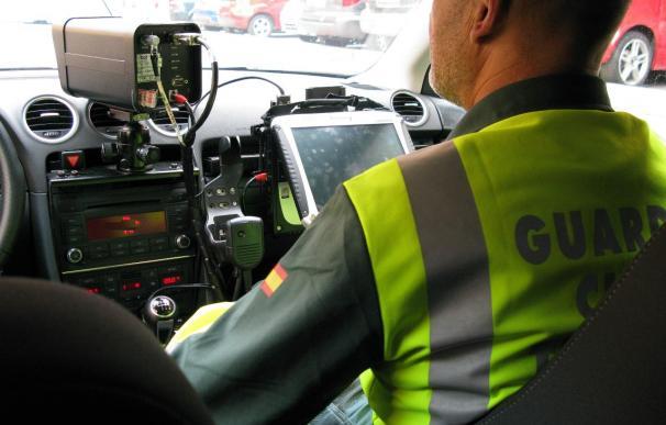 La DGT ultima para julio la publicación de los radares móviles