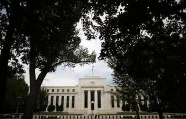 La Fed ve la recuperación de EEUU más lenta de lo esperado