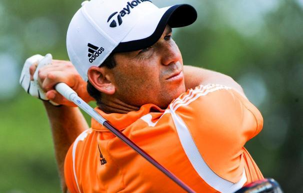 """Sergio García: """"Mi amor por el golf sigue intacto"""""""