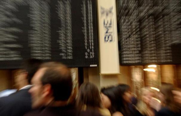 El Ibex sube un 0,61% que le impulsa a 9.872 enteros