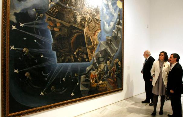 El Ministerio de Cultura promueve la igualdad de género en diecisiete museos