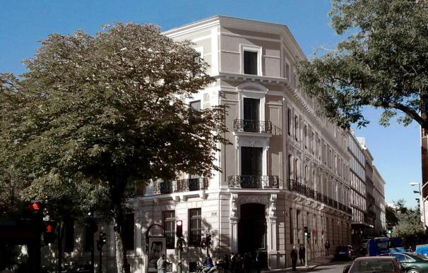 Caja Murcia tendrá el 41% de Banco Mare Nostrum, CajaGranada el 18%, Caixa Penedés el 28% y Sa Nostra el 13%