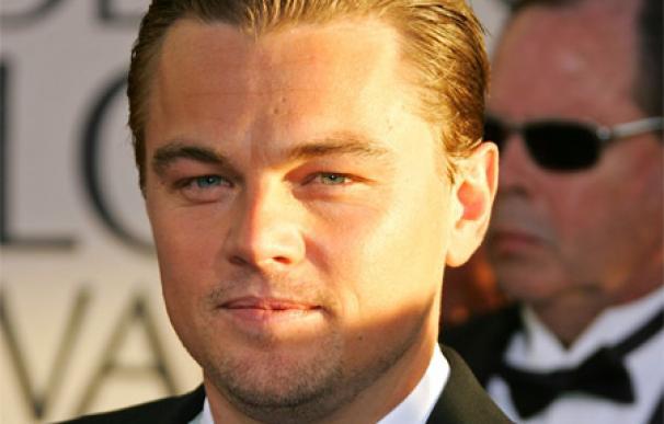 Leonardo DiCaprio podría compartir pantalla con Beyoncé
