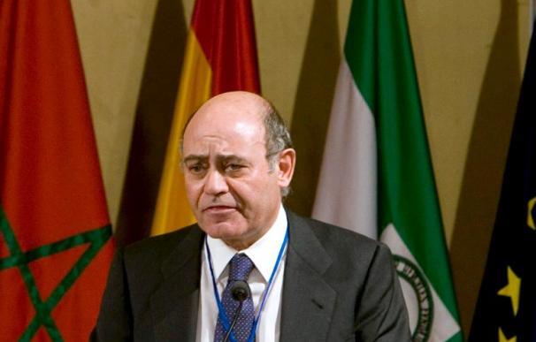 Las grandes empresas familiares piden la dimisión de Díaz Ferrán en la CEOE