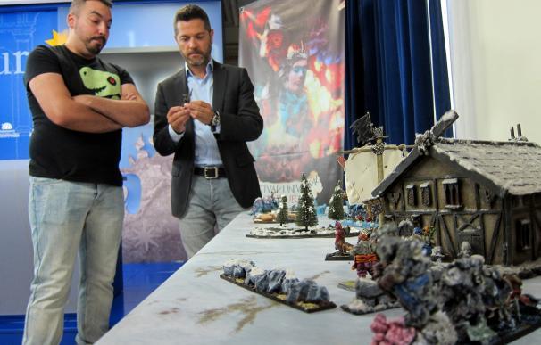 Salamanca acogerá del 1 al 6 de agosto un torneo de juegos de estrategia con unos 1.200 jugadores de 52 países