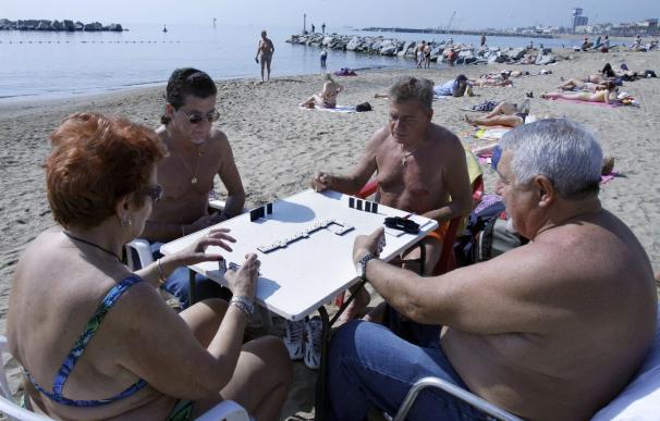 El número de pensiones de jubilación aumentaron el 2 por ciento en junio
