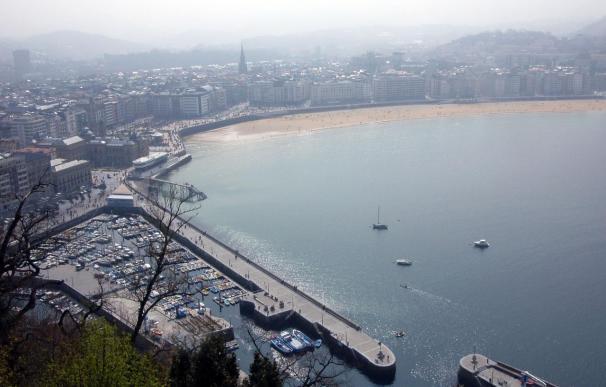 San Sebastián, elegida Capital Cultural Europea en 2016