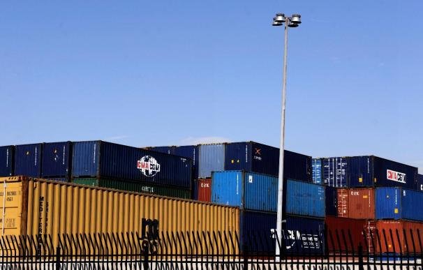 El déficit comercial de EE.UU. sube un 3,6% en marzo a 40.400 millones de dólares