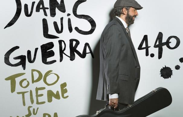 Juan Luis Guerra y Orishas actúan este sábado en Adeje (Tenerife)
