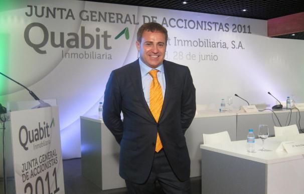 (Ampl.) Quabit logra un principio de acuerdo para refinanciar su deuda de 1.458 millones