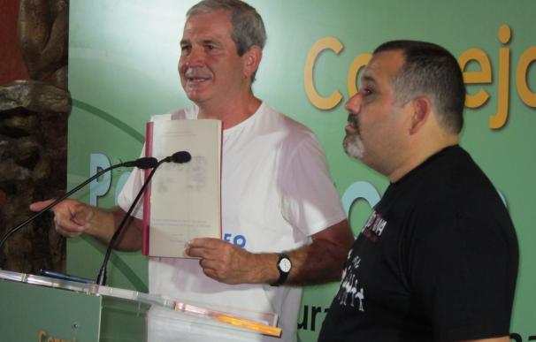 Ecologistas y WWF piden más prevención para evitar incendios y especies mediterráneas para repoblar la zona de Doñana