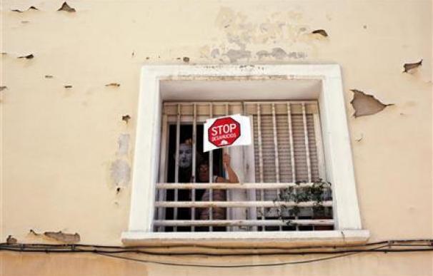 El Gobierno aprobará medidas para proteger contra los desahucios