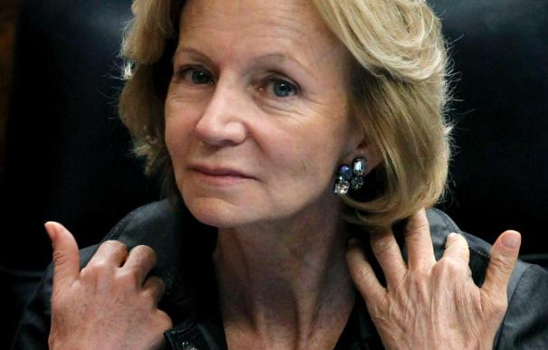 Elena Salgado confirma que Hacienda investiga 3.000 cuentas en Suiza