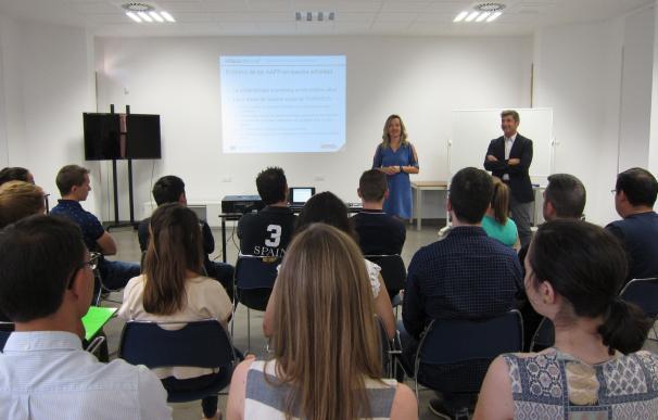 El Gobierno de Aragón refuerza las becas de formación para jóvenes para mejorar su empleabilidad