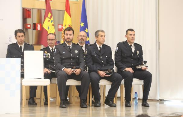 Un total de 20 nuevos policías se incorporarán este año a los diferentes cuerpos de Policía Local de Castilla-La Mancha