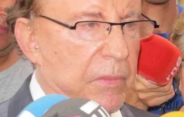 """Ruiz-Mateos asume la negociación para la compraventa del hotel de Mallorca y dice que la """"intención era pagar"""""""