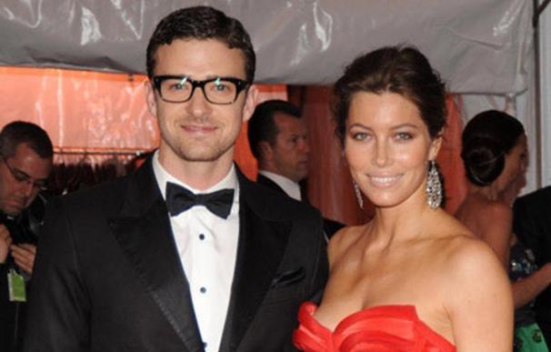 """Jessica Biel: """"Mi relación con Justin Timberlake es impresionante"""""""