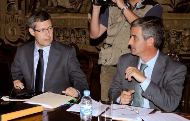 El Consejo de Administración de CAM ratifica el protocolo de intenciones de crear el SIP