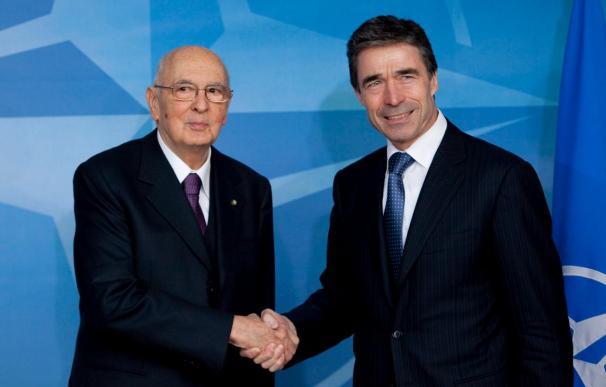 Cinco países piden a la OTAN una revisión de su política nuclear