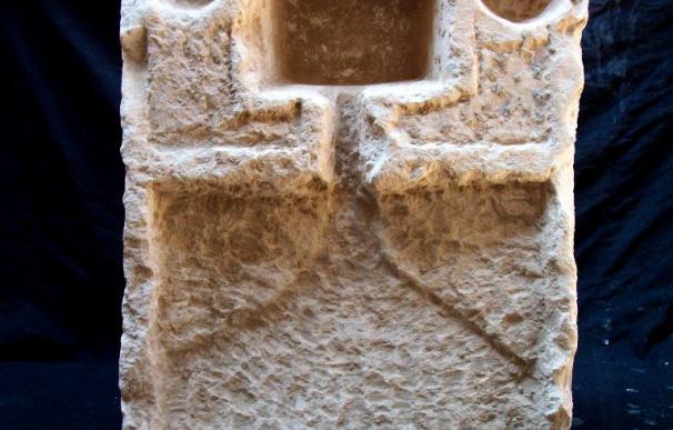 Hallan la tumba de un comandante del ejército egipcio de hace más de 3.000 años