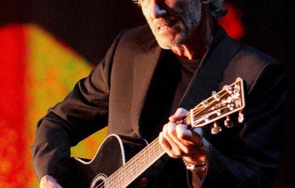 """Roger Waters llegará a Madrid y Barcelona con su gira """"The Wall"""" en 2011"""