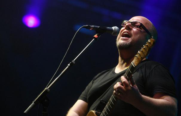 Pixies desata la euforia en la segunda jornada del festival indie Primavera Sound en Barcelona
