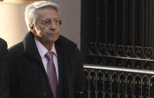 La Audiencia Nacional abre juicio oral a la excúpula de Novacaixagalicia