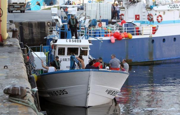 En libertad con cargos tres de los 12 detenidos por pescar con explosivos