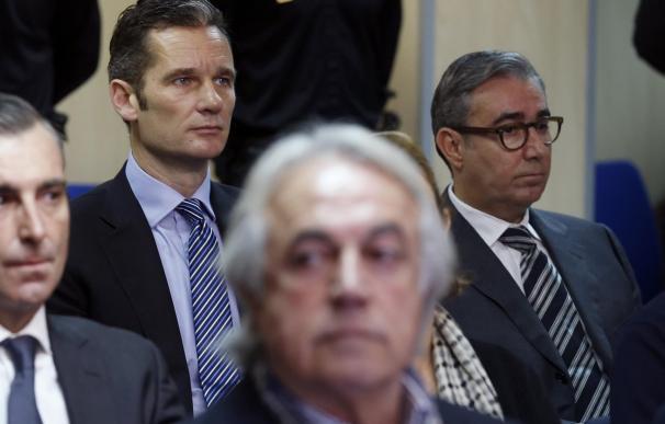 El juicio prosigue este martes con la declaración de Torres, que durará varios días