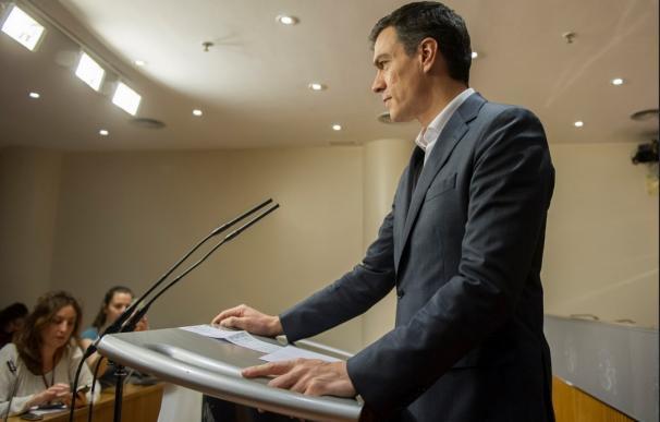 Pedro Sánchez se reunirá con Democracia y Libertad y ERC el próximo martes